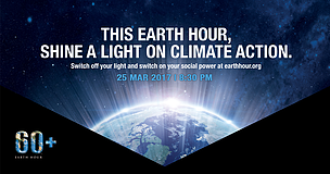 © wwf earth hour