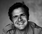 Emmanuel De Merode, Director of Virunga National Park, DR Congo.
