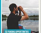 EU funding opportunities for wetland and floodplain restoration