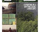 GFTN/TRAFFIC's Guide to Exporting in a Shifting Legal Landscape