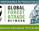 GFTN Intl. Seminar on forest products trade Central Africa - Spain