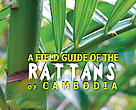 A Field Guide of the Rattans of Cambodia cover