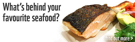 What's behind your favourite seafood? rel=