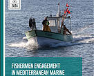 Fishermen engagement in Mediterranean marine protected areas