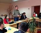 the Chișinău Ecology College and WWF will collaborate on training Moldova's future forestry experts