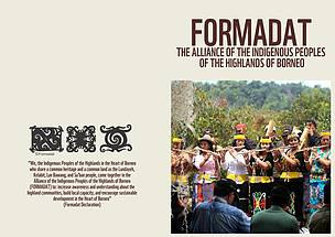 FORMADAT, Heart of Borneo, HoB