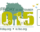 FSC Friday has been celebrated worldwide since 2008