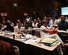 WWF delegates at the FSC General Assembly 2014