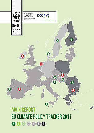 EU Climate Policy Tracker 2011