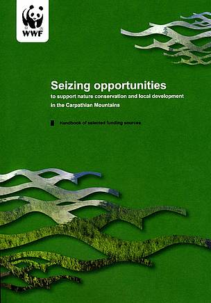 / ©: Seizing opportunities to support nature conservation and local development in the Carpathian Mountains