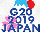 The G20 meeting this year takes place in Osaka, Japan.