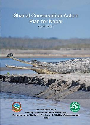 Gharial Conservation Action Plan for Nepal