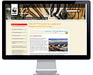 Only a click away, this online resource is a vital and indispensable tool to anyone who purchases forest products, including processors, importers, manufacturers, wholesalers and retailers.