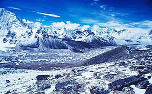 Nepal biodiversity strategy 2006