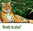 Go Wild Games  	© Go Wild WWF-UK