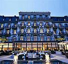 Hôtel des Trois Couronne  	© Leading Hotels of the World