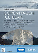 / ©: WWF / Ice Bear Project