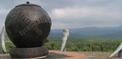 Spirit of the eMakhosini - Across Africa, the beer pot symbolises people coming together in ... rel=
