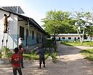Sola Pv system in Mtunda Primary School, Rufiji District