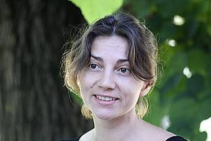 Maya Todorova is the Project Manager of the Danube PES project.