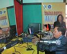 Kapuas Hulu, Sura Suta Radio, West Kalimantan, Heart of Borneo, HoB, 2014