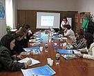 Training of school teachers