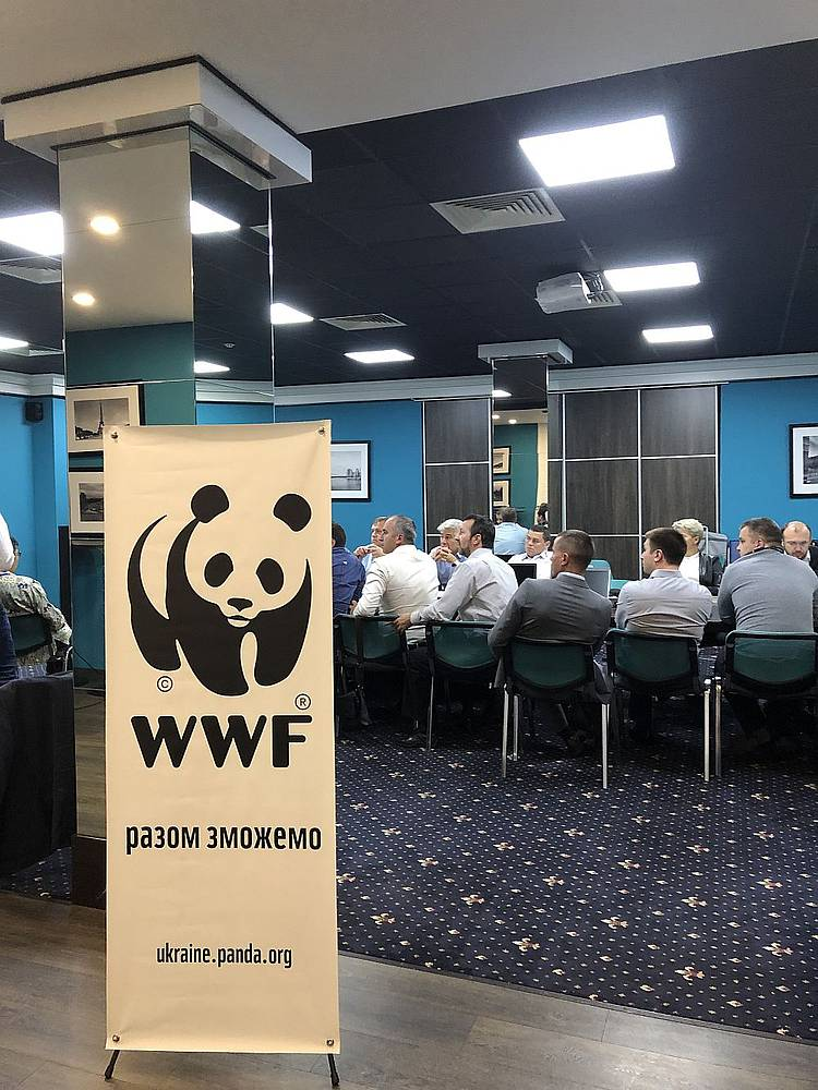 WWF and INTERPOL Reinforce Resistance to Forestry Law Violations in Central and Eastern Europe, and Insist on Updating National Forest Strategies
