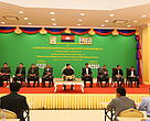 National consultative workshop on Phnom Prich Wildlife Sanctuary Zoning and Management Plan