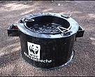 An improved stove made with the assistance of WWF