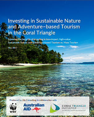 RETURN ON INVESTMENT ANALYSIS: Exploring the Benefits of Investing in Low-Impact, High-Value Sustainable Nature and Adventure-based Tourism Vs. Mass Tourism