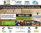 Invitation - GFTN Business Roundtable, Panama