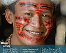 Climate COP 21 - Inivitation for Amazon Indigenous REDD+ events