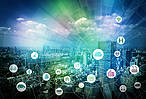 Global Cleantech Innovation Index 2017 report is released with interesting trends identified. ©iStock