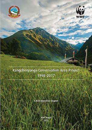 Kangchenjunga Conservation Area Project (1998-2017)