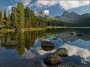 The Altai-Sayan Ecoregion   WWF