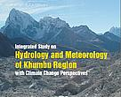 Integrated Study on Hydrology and Meteorology of Khumbu Region with Climate Change Perspectives