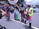 The Climate Carnival in Durban.  / ©: WWF