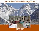 Proceedings of the Workshop on Koshi River Basin Management