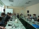 PES Danube project, Steering Committee meeting.  / ©: WWF DCP BG Archive