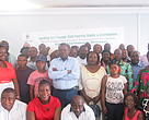 Patner CSOs and stakeholders converge to develop SIDA application
