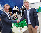 Lego extends its Climate Savers partnership with WWF-Sweden.
