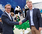 Lego extends its partnership with WWF-Denmark.