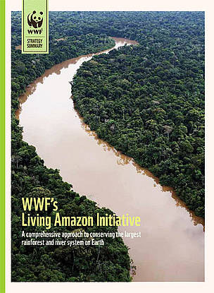 LAI COVER / ©: Cover photo: Brent Stirton / Getty Images /  WWF