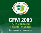 XIII Congreso Forestal Mundial Argentina 2009