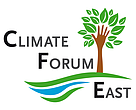Climate Forum East logo