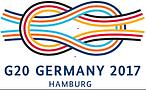 G20 2017 Presidency logo ©G20 2017  Presidency