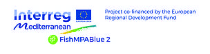 FishMPABlue logo  	© Interreg