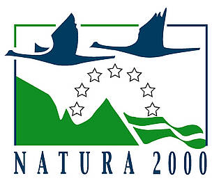 Official logo of Natura 2000 network of EC  	© EU