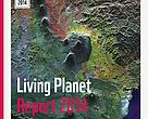 This is the tenth edition of WWF's Living Planet Report