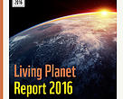 Living Planet Report 2016 Summary